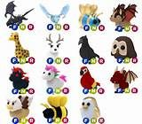 Buying All The New Safari Pets In Adopt Me Roblox Youtube