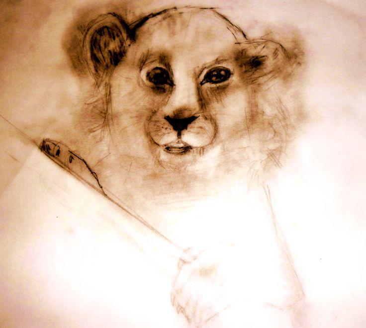 Lion Helene H.Hagen