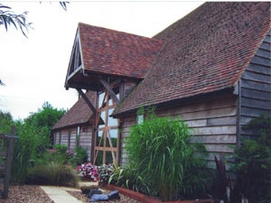 Twitham Barn Bed and Breakfast