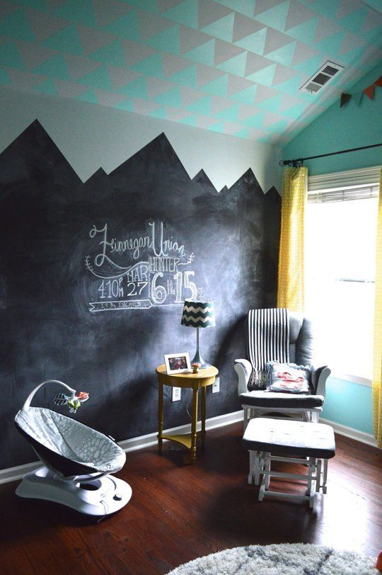 Best of the Boys: Our Favorite Kid Bedrooms — Best of 2015 | Apartment Therapy