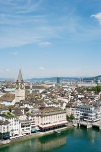 Booking.com: Hotel Storchen, Zurigo, Svizzera -