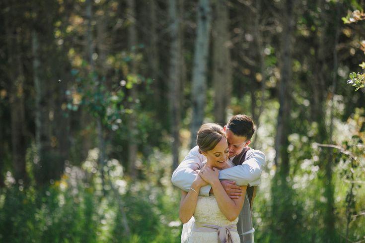 family friendly, backyard wedding