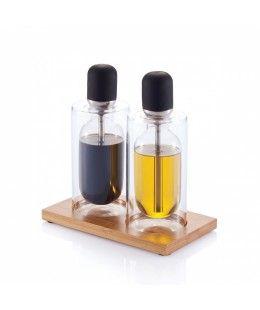 Extra Virgin Olive Oil & Vinegar