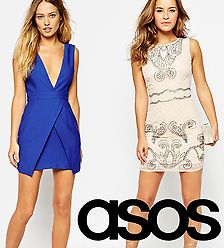 Asos|15% off EVERYTHING on the app!