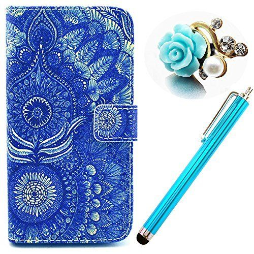 Vandot 3in1 3D Lusso Accessori Set Flip Folio Pelle PU Wallet Pocket Cuoio Custodia Case Cover Shell Indietro Skin Per Caso Astuto Telefono Samsung Galaxy S3 SIII I9300 Grafico Graphic Color Painting Borsa Bag Copertura Premium Quality Bling Shinning Sacchetto Caso Dell'unitÀ Di Elaborazione Smartphone Scintillio Artificial Leather Protection Protector Protettiva Totom Fiore Multi-Function Magnetico Closure Stand holder Cassa Mobile Signora Fashion Glittering Silicone or TPU Inside Modern…
