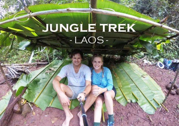 The best trek in Laos - Luang Namtha trekking guide.