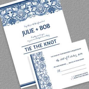 Lace Invitation Design for Burlap and Lace Weddings (Click it out.... this website is cool!)