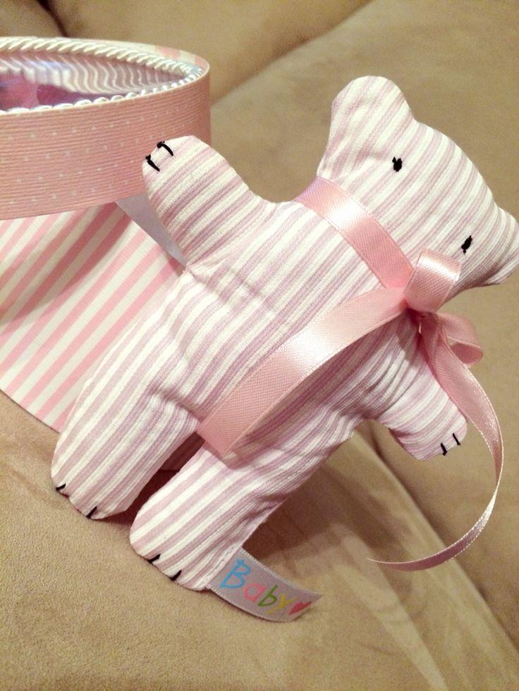 teddy #bear #orsachiotti #fattiamano #handame #italy #made #with #love #team #design #force #allforone #bravaamaryDv