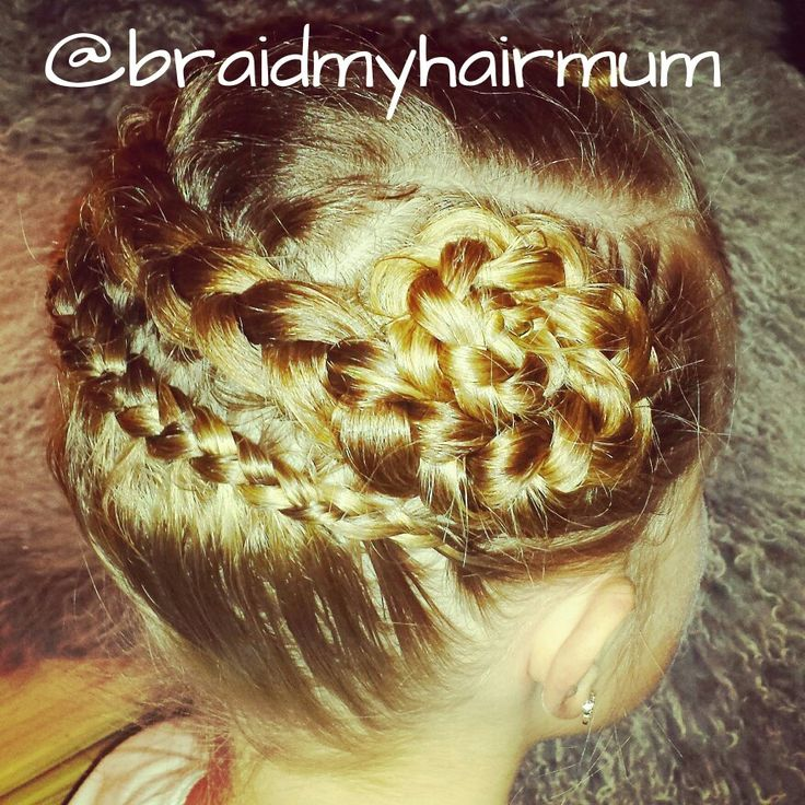 Follow at instagram: @braidmyhairmum  Braids/ Hair/ Flätat hår