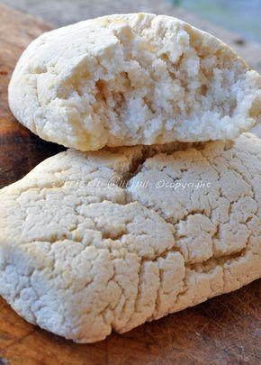 Pane di riso senza glutine ricetta facile per celiaci | Arte in Cucina