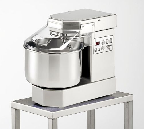 Häussler Alpha Mixer, 2 Speed Stainless