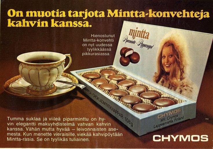 #makeiset #suklaa #chymos #konvehdit