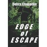 Edge of Escape (Paperback)By Debra Chapoton
