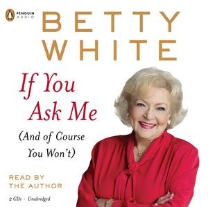Betty White.. coolest old gal there is