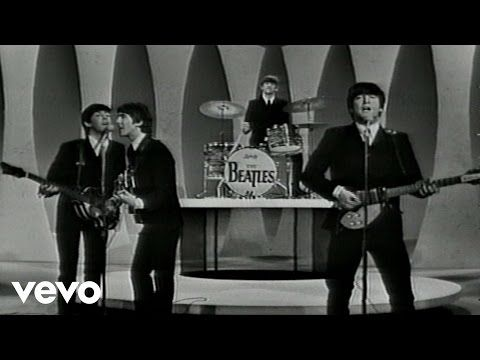 Indragostit? Asculta 15 cele mai bune cantece de dragoste semnate The Beatles! | StiriFelDeFel