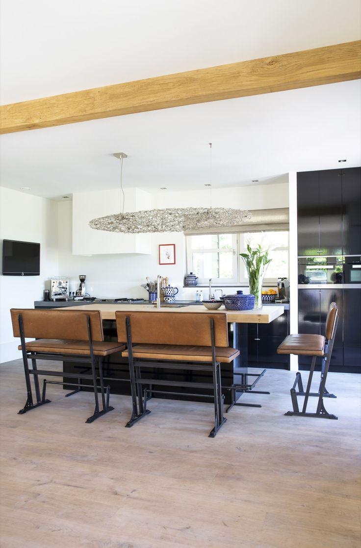 De kracht van RhijnArt Keukens is het ontwerpen van een unieke keuken ...
