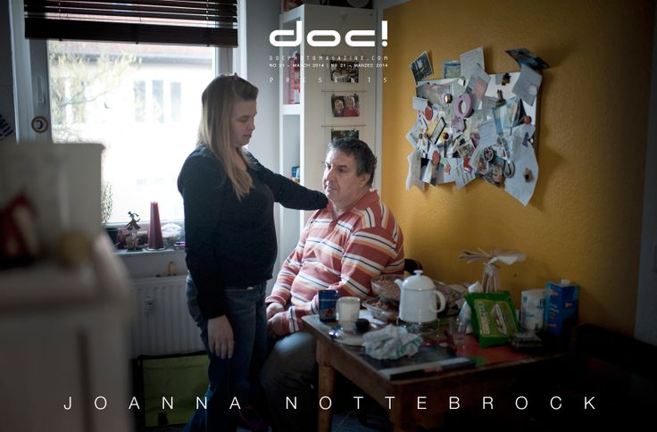 doc! photo magazine presents: Joanna Nottebrock - FROM GREECE TO GERMANY @ doc! #21 (pp. 213-237)