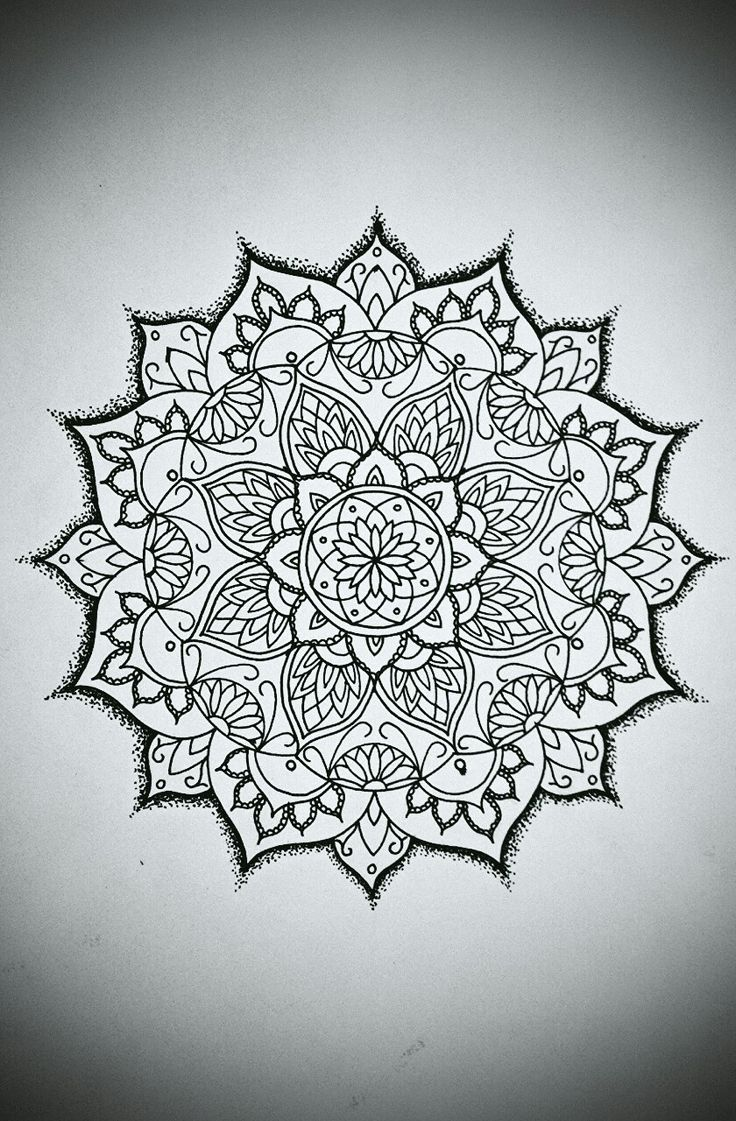 Mandala Designs: Photo