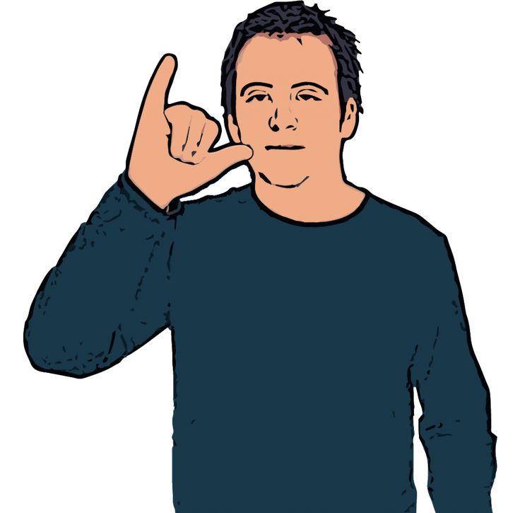 WINE - British Sign Language (BSL)