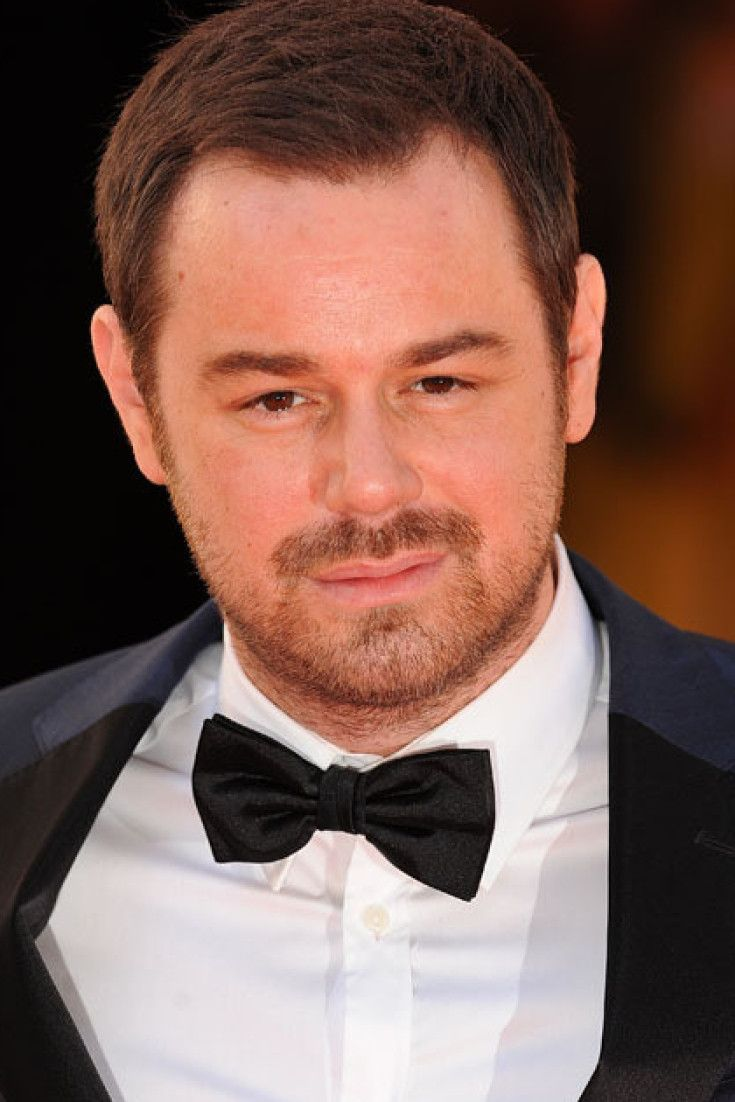 'James Bond': Danny Dyer Just Proved Why He Should Replace Daniel Craig As The Next 007
