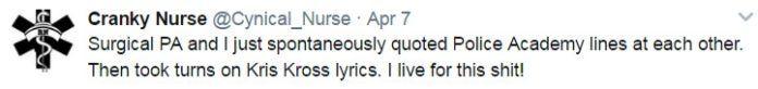20 Funny Nurse Tweets To Liven Your Day #nursebuff #nursetweets #funnynursetweets