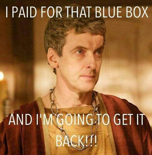 #peter capaldi #doctorwho