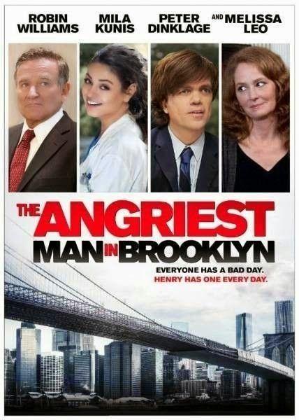 Playmovie24: The Angriest Man in Brooklyn 2014