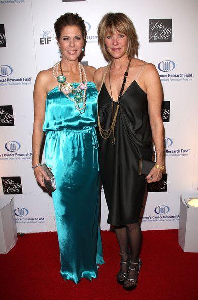 Kate Capshaw Layered Gold Necklace - Kate Capshaw Looks - StyleBistro