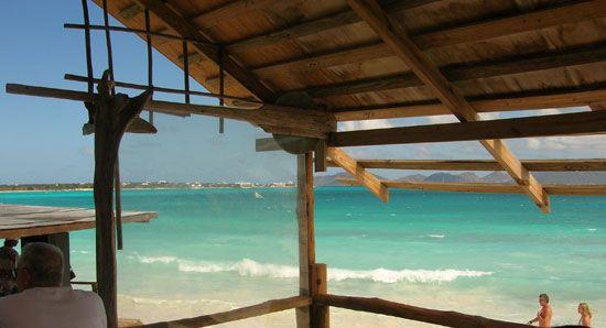 Hankies Banx's Rendevous Bay, Anguilla