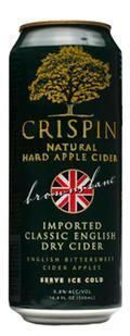 Crispin Browns Lane Imported English Cider