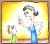 Hogyan kezelje a szülő, ha a gyerek rossz jegyeket hoz az iskolából?