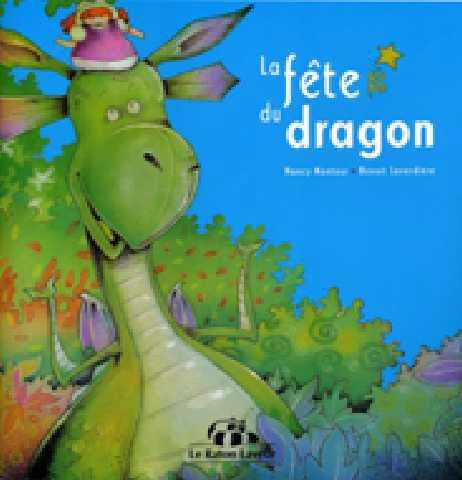 La fête du dragon, Pinoche est un dragon avec un gros bedon tout rond, mais il est cruellement vide. Il a si faim que ça le réveille au beau milieu de la nuit. Il parcourt alors la fôret à la recherche de quelque chose de bon, mais il ne trouve rien. Des enfants le surprennent après qu'il se soit assoupi. Il se lie d'amitié avec une petite fille. Elle lui apporte des biscuits tout chauds et le lendemain elle l'invita à une fête dans son village où il y a des montagnes de gâteaux.