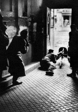 Hungarian Revolution of 1956.