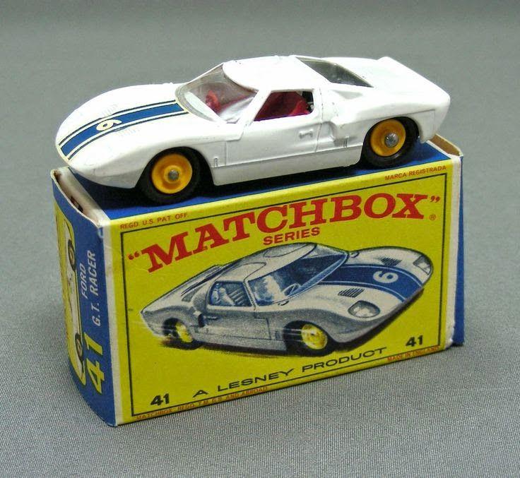 Besten toys matchbox yesteryear bilder auf pinterest