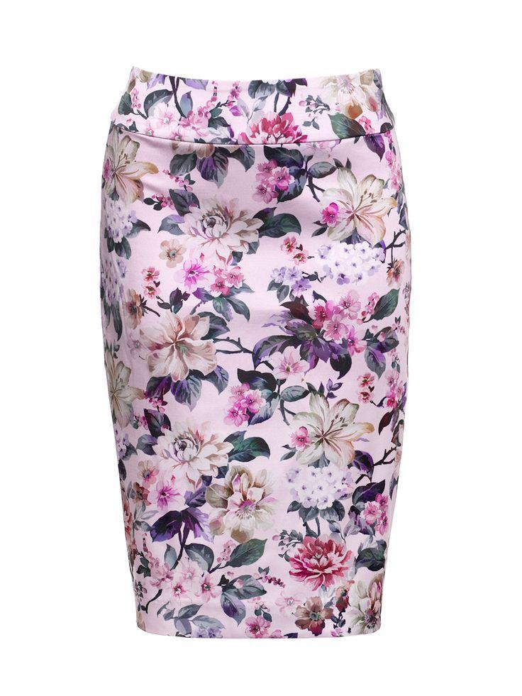 Utopia Skirt | Florals | Review Australia
