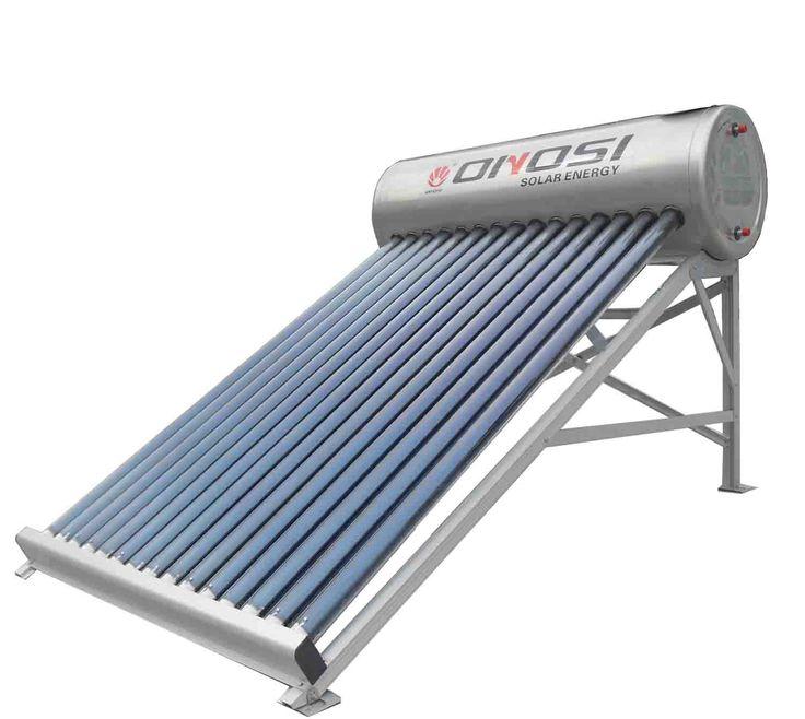 Solar Energy Water Heater | Solar energy | Pinterest