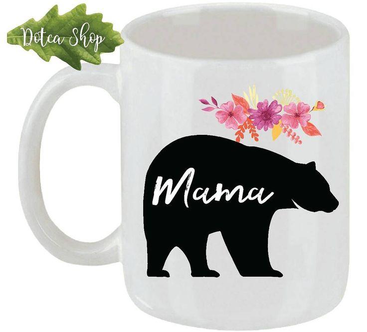 #mamabear  #mamabears  #mamabear  #newmomtobe  #coffeegift  #giftformom  #babyshowergift  #babyshowergifts  #etsymom  #dotcamom