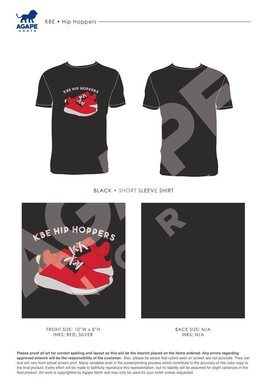 Agape North: Custom Apparel that Gives Back. #hiphop #schoolshirt