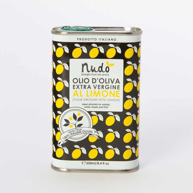 Nudo Olive Oil, Lemon in House+Home KITCHEN+DINING Edibles at Terrain - $14.00
