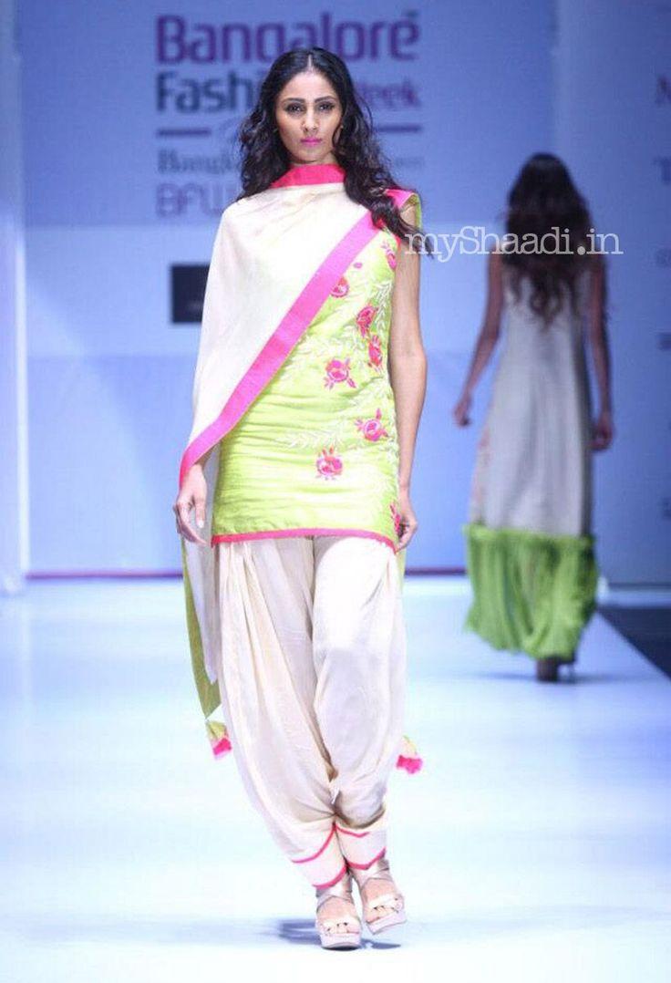 myShaadi.in > Indian Bridal Wear by Amrita