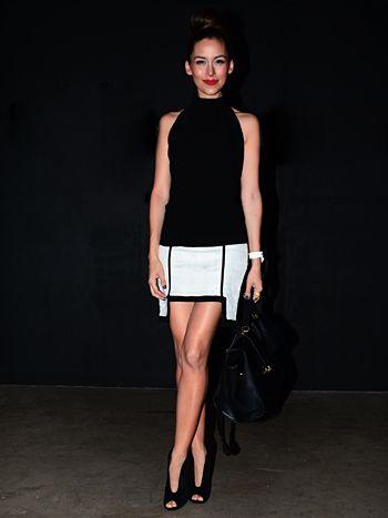 Nicole Putz www.vistelacalle.com