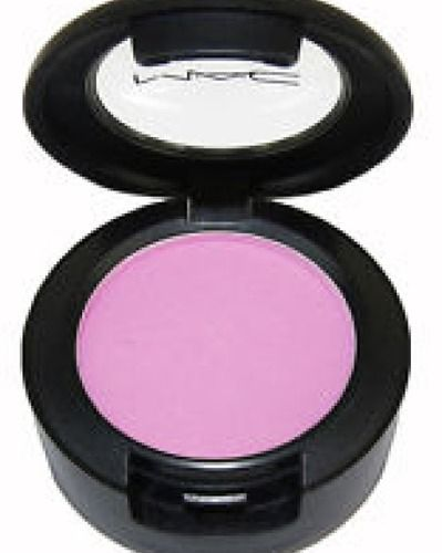 Mac Single Eyeshadow Collection: Mac Single Eyeshadow Pot Miss Piggy Pink Lilac Boxed