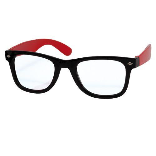 Gafas sin cristal de pasta, ideal para el photocall de la boda. Se envían surtidas en varios colores.