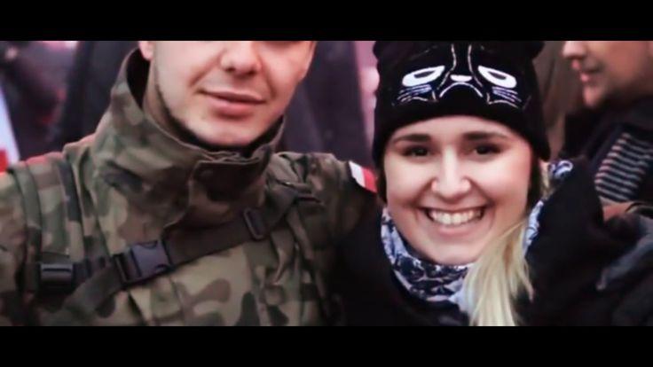 Marsz Niepodległości 2017 | Official Aftermovie