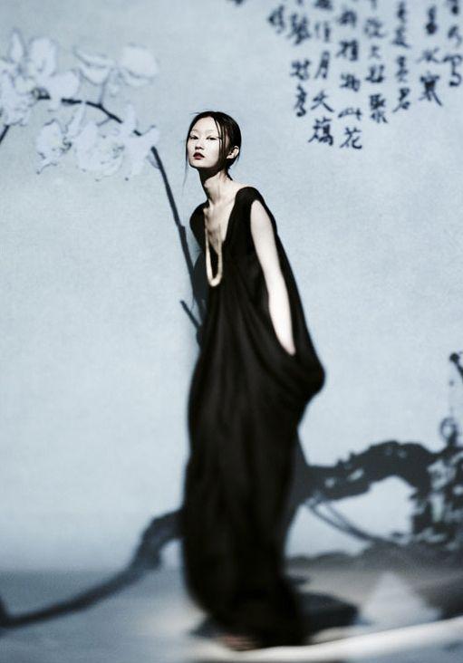 Photographer: Xu Xi