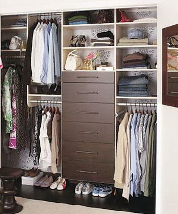 wardrobe closet storage ideas 13 cleaning organization