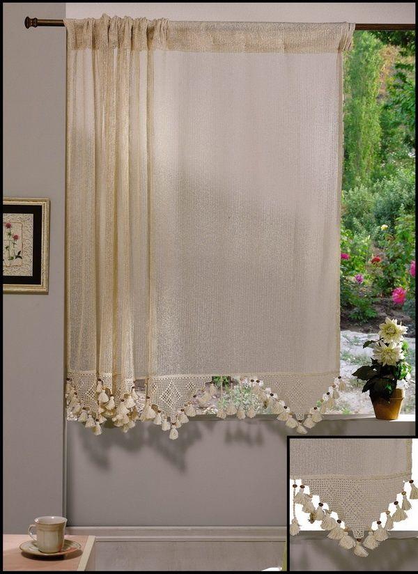 Perdelele Valentini Bianco au rolul de a filtra lumina ce patrunde in interior pentru a crea , astfel , o atmosfera calda si familiala. Bucura-te de cele mai placute momente, la tine acasa! http://goo.gl/fEcfXU
