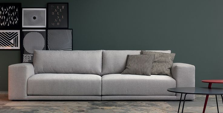 Barney, Sofas and armchairs, Products   Barney is the modular sofa offering supreme comfort and flexibility for solutions that can be tailored to suit contemporary home interiors. Design by #Novamobili. #sofa #livingroom #italian #design #style #elegant #room #home #decor