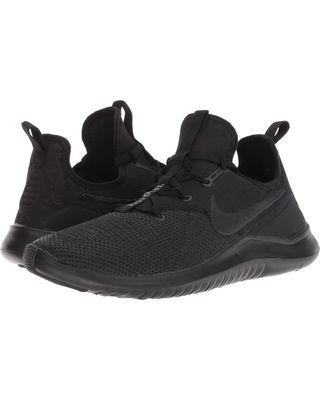 Nike Free TR8 | All black sneakers