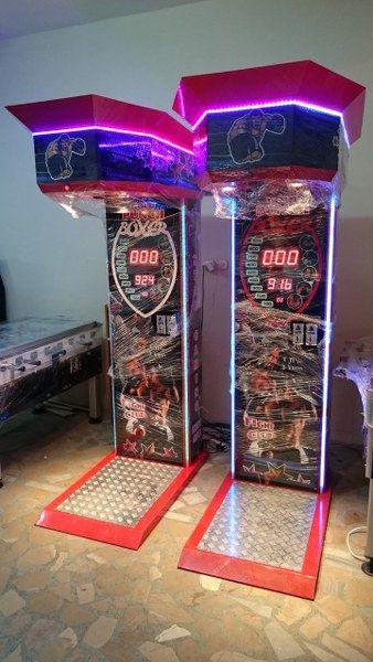 level oyun makineleri 2